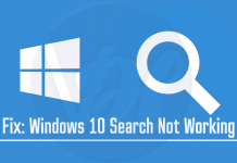 Windows-10-Search-Not-Working-Issue