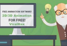 best-free-animation-software