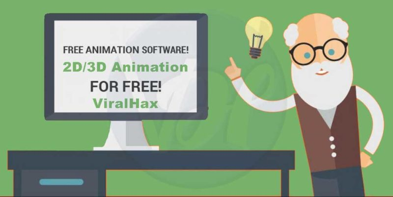 7 Best Free Animation Software For Windows and MAC (2D/3D) | 2021