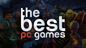 8 Best PC Games 2019 Edition
