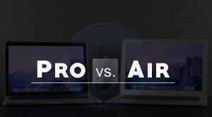 MacBook Pro Vs Air - Full in Depth Comparison
