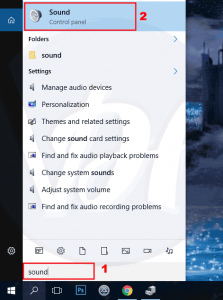 Windows 10 Sound Not Working Issues | Solved