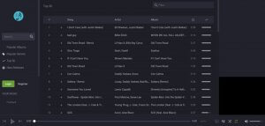 Playlist Sound