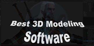 Best-3D-Modeling-Software