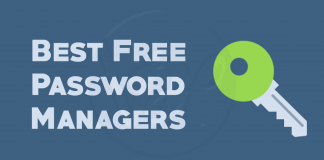 Best-Free-Password-Managers
