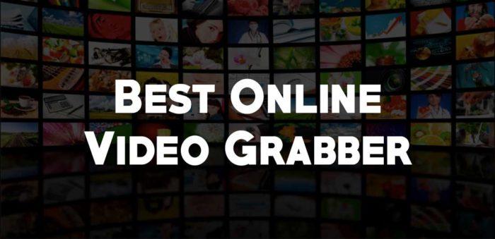 Online Video Grabber