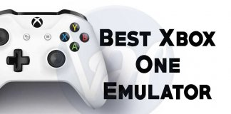 Best-Xbox-One-Emulator