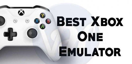 Best-Xbox-One-Emulator