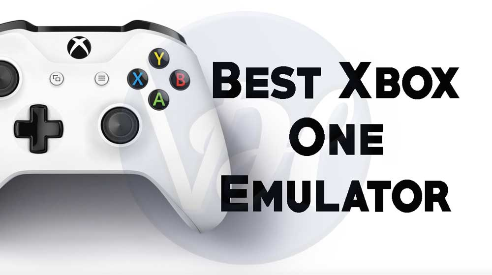 xbox one emulator for pc hackinations