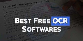 Best-free-OCR-software
