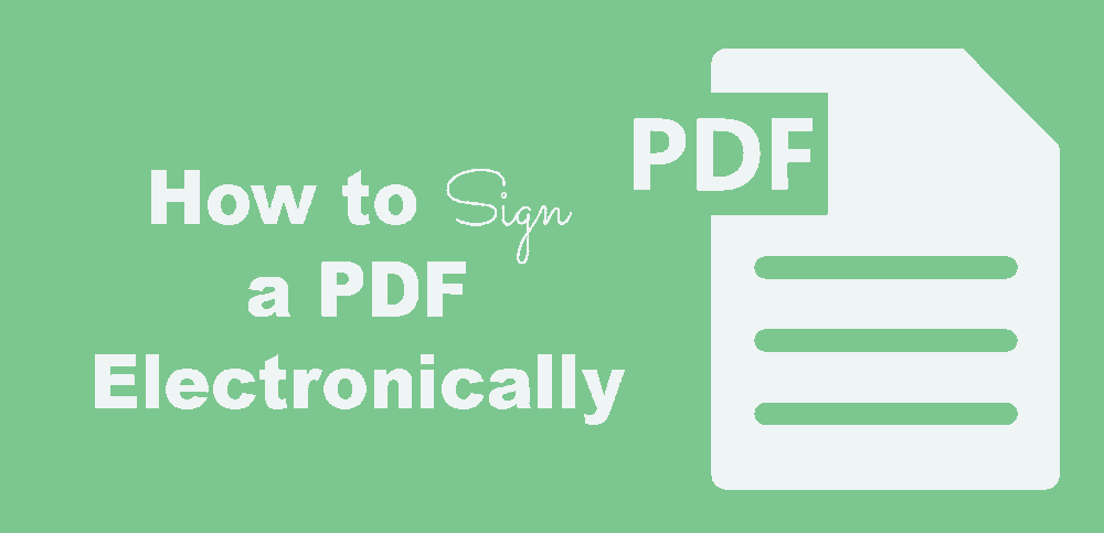 How-to-Sign-a-PDF-Electronically