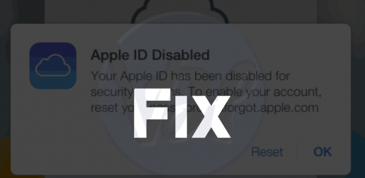 apple-id-disabled