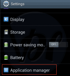 How to Fix Screen Overlay Detected in Android