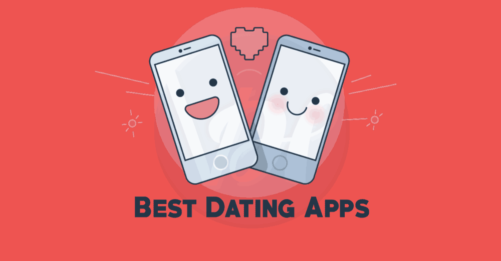 5 best apps for dating