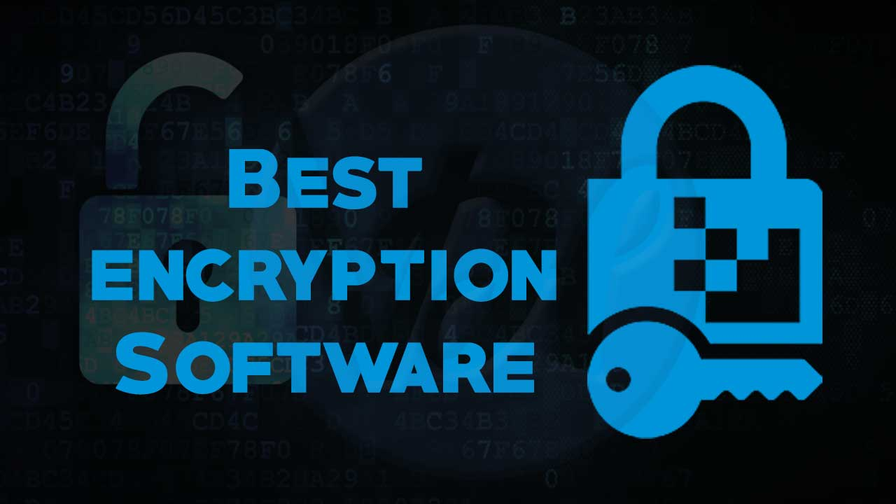 best-encryption-software