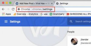 How to Enable WebGL in My Chrome & Other Browsers