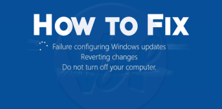 fix-Failure-Configuring-Windows-Update
