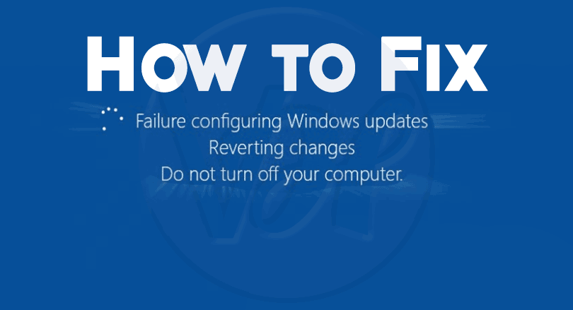 fix-Failure-Configuring-Windows-Update