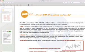 How to Sign a PDF Electronically On Windows, MAC. IOS, Android