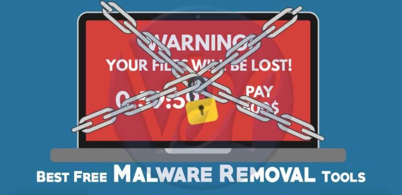 Free Malware Removal Tools