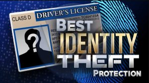 5 Best Identity Theft Protection Services of 2019