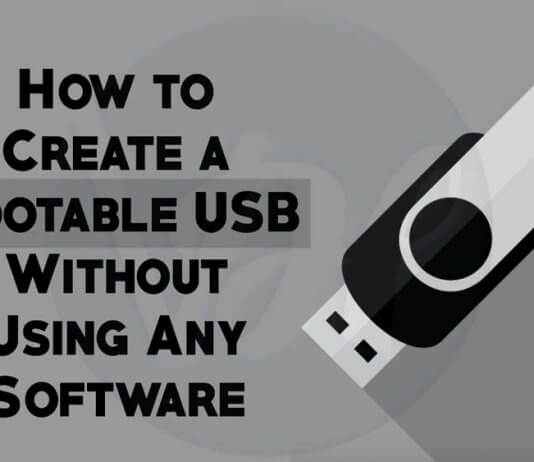Create-a-Bootable-USB