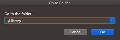 How to Show Hidden Files on MacOS Catalina, Mojave, Etc