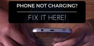 Samsung-s6-wont-charge