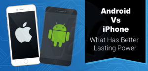 Android vs iPhone: Which One is Better For You?