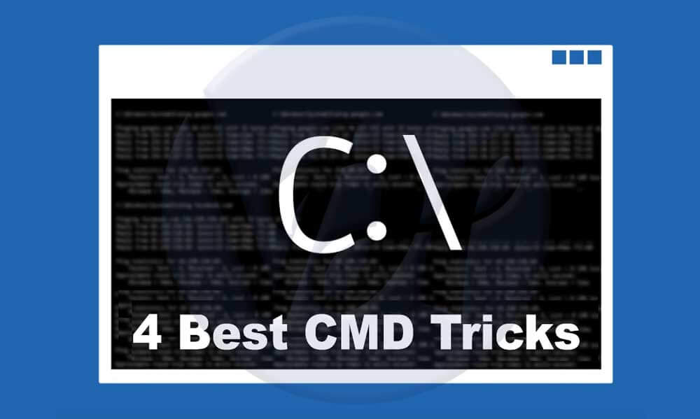 best-cmd-tricks