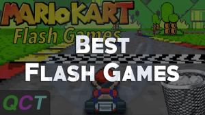Top 7 Best Flash Games of 2019