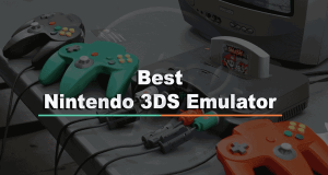 5 Best 3DS Emulators that You Must Use in 2019