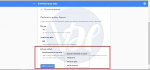 How to Delete Gmail Account Permanently