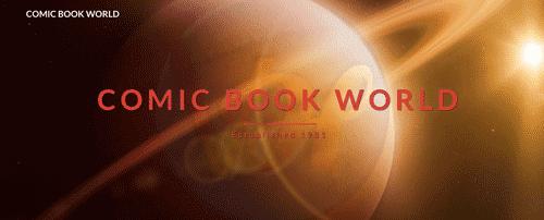 Comic Book World