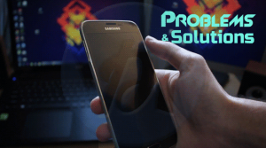 3 Common Samsung Galaxy S5 Problems and Their Solutions