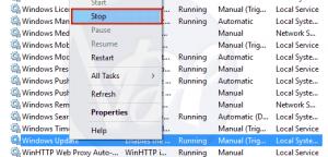 "How to Fix ""Failure Configuring Windows Update"" Error"