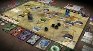 5 Best 2 Player Board Games of 2019