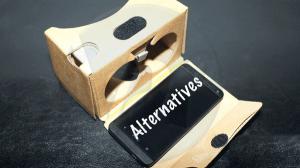 5 Best Google Cardboard Kit Alternatives of 2019