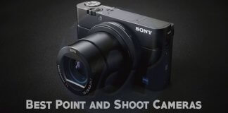Best-Point-and-Shoot-Cameras