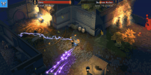 5 Best Android RPG Games 2019