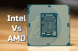 AMD vs Intel | Which One is Best ?