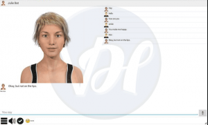 5 Best Virtual Girlfriend Apps / Simulator For Android