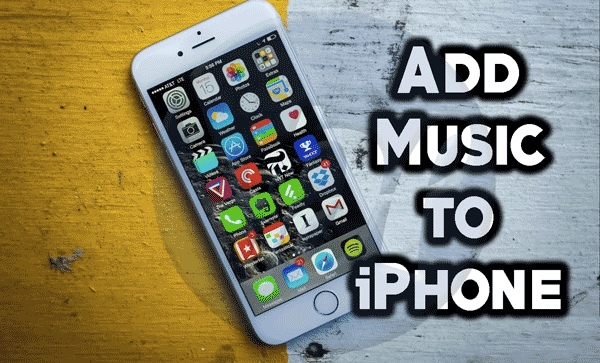 add-music-to-iphone