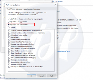 How to Fix Windows 10 Memory Leak Problem