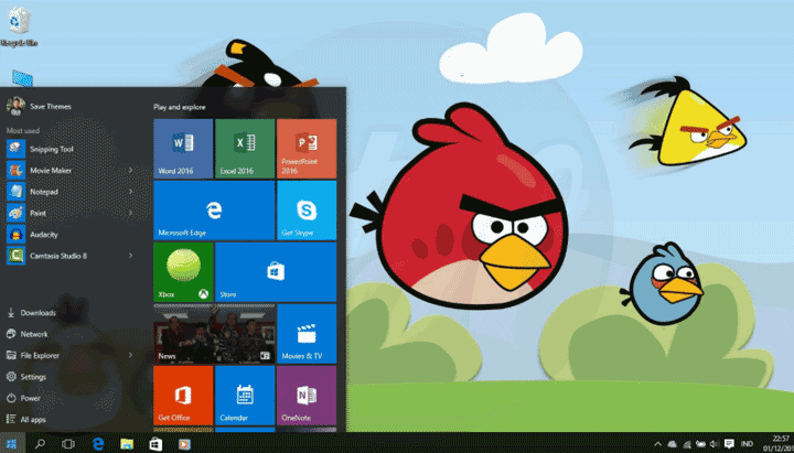 5 Best Windows 7 Themes of 2020 | 5th is My Fvt