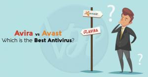 Сравнение антивирусов Авира и Аваст