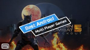 5 Best Android Multiplayer Games of 2019