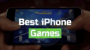5 Best Free iPhone Games of 2019