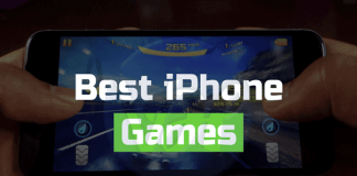 best-iphone-games