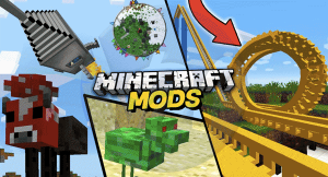5 Best Minecraft Mods of 2019